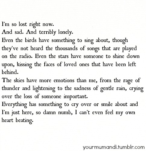 Long Quotes Tumblr Shared By Dariela On We Heart It