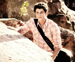nick jonas and jonas image
