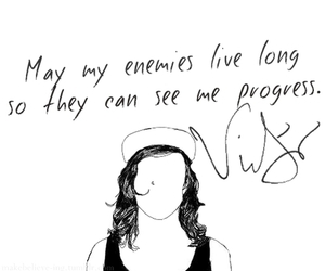 pierce the veil and quote image