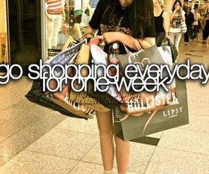 awesome, before i die, and shop image