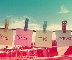 love, forever, and you image