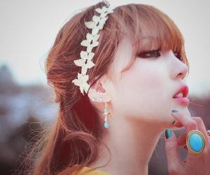 ulzzang, girl, and pretty image