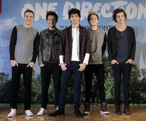 one direction and hermozos ♥ image