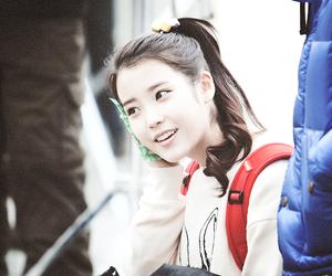 korean, iu, and jieun image