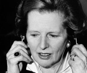 goodbye, margaret thatcher, and iron lady image