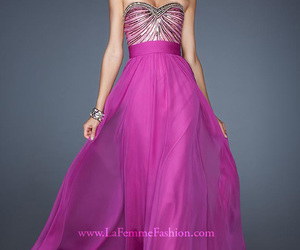 dress and gown image