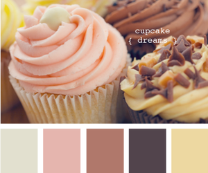 cupcake, color, and Dream image