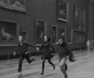 the dreamers and movie image