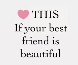 bff and heart this if... image