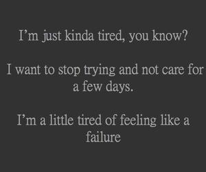 broken, hurt, and failure image