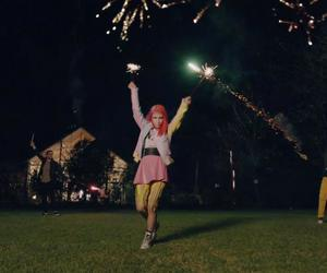 still into you image