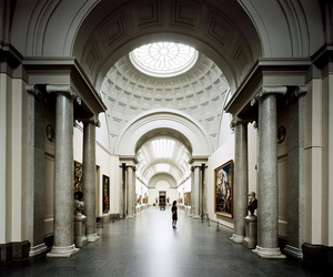 art, madrid, and museum image