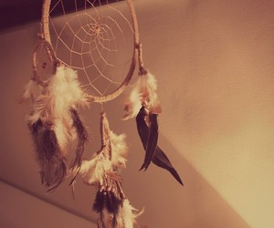dreamcatcher, life, and nights image