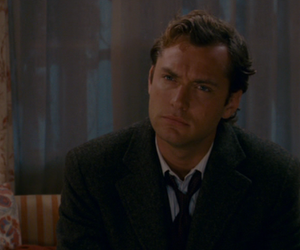 jude law, the holiday, and cute image