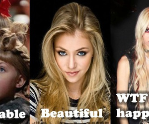 Taylor Momsen, gossip girl, and adorable image