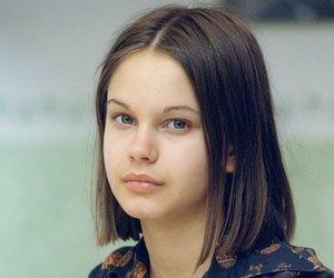 girl, nice, and rebecka liljeberg image