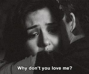 same, the carrie diaries, and you don´t love me image