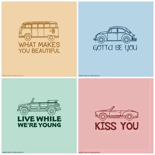 one direction, 1d, and kiss you image