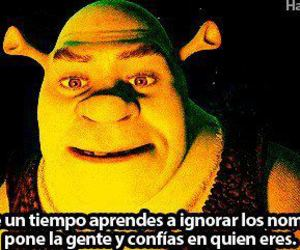 shrek, quotes, and movie image