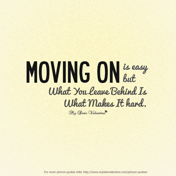 Moving On 3 Shared By On We Heart It