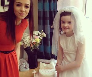 cake and communion image