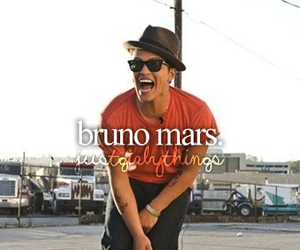 bruno mars, boy, and just girly things image