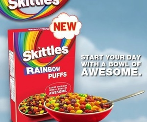 cereal and skittles image