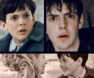 edmund pevensie, fuck me, and the chronicles of narnia image
