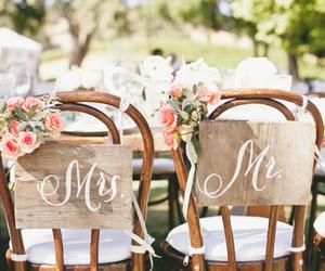 wedding, love, and mr image