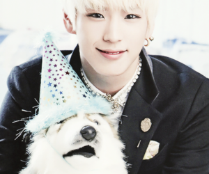 b.a.p, himchan, and kpop image
