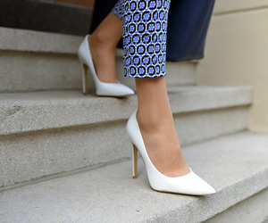 fashion, shoes, and street image