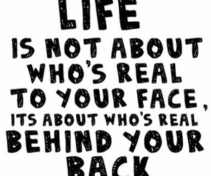 quote, life, and real image