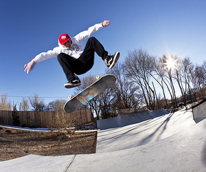 photography and skate image