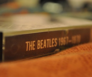 band, singer, and beatles image
