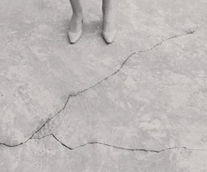 feet, repulsion, and roman polanski image