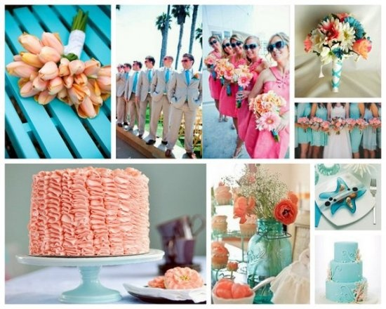 wedding trends spring summer wedding colot trends favor couture