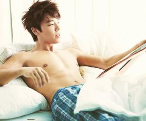 donghae and Hot image
