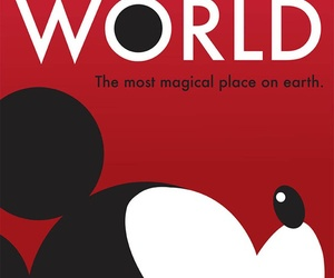 disney, mickey mouse, and disney world image
