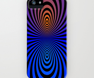 abstract, sixties, and apple image