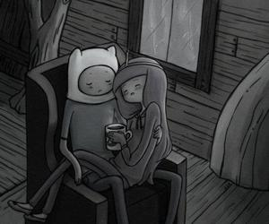 adventure time, love, and finn image