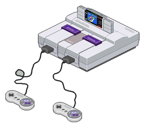 nintendo, game, and video games image