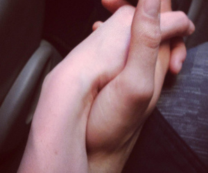 hands and holding hands image