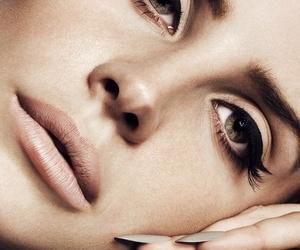 lana del rey, eyes, and nails image