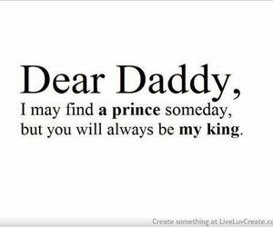 daddy, love, and prince image
