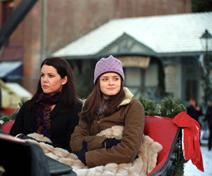 daughter, gilmore girls, and lorelai image