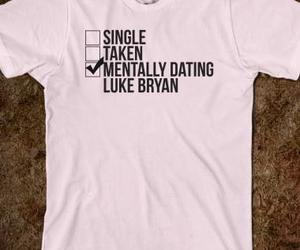 dating, LUke, and quotes image