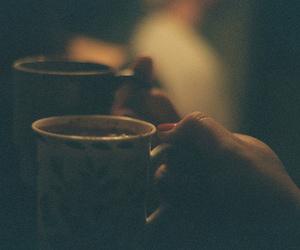 coffee, tea, and indie image