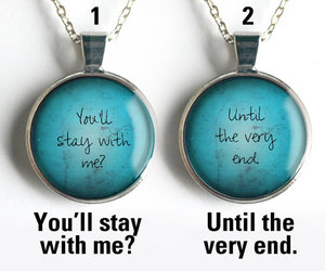 deathly hallows, harry potter, and harry potter necklace image