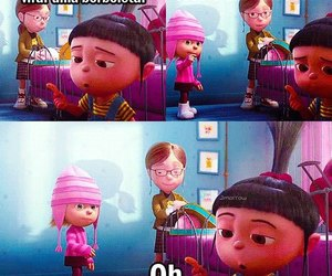 Laura and funny cute kid movie image