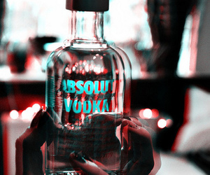 absolut vodka image